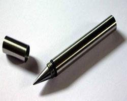 Вечная … шариковая ручка