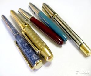 Какие купить ручки для письма?