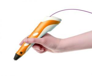 Что такое 3D-ручка и зачем она нужна?